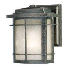 quoizel lighting quoizel galen entrance imperial bronze. Black Bedroom Furniture Sets. Home Design Ideas