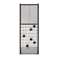 Shop Liquor Cabinet Products on Houzz