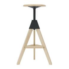 moderne barhocker stilvolle barst hle tresenhocker. Black Bedroom Furniture Sets. Home Design Ideas