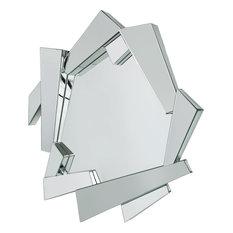 Moderne spiegel wandspiegel und standspiegel for Miroir ung drill