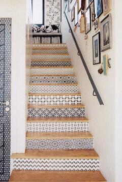Cage d 39 escalier haute et troite - Jardiniere haute et etroite ...