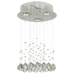 Shop Houzz Up To 60 Off Glam Chandeliers
