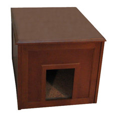 designed for the convenience of pets and pet owners alike. Used ...