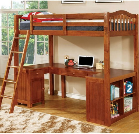 Kids Beds: Find Twin Beds and Bunk Beds for Kids Online