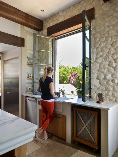 Window Over Kitchen Sink Home Design Ideas, Pictures