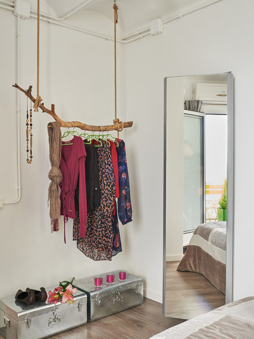 Scandinavian Wardrobe Design Ideas, Renovations & Photos