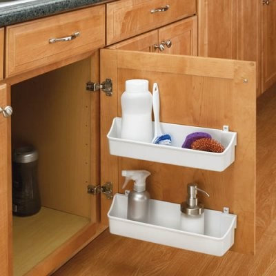 9 Kitchen Cabinet Accessories for Universal Design