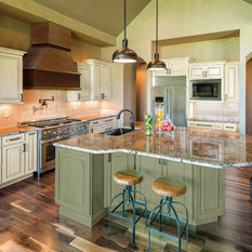 New Trends In Kitchen Cabinetry: Find Kitchen Cabinets Online