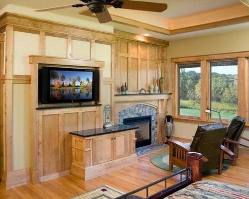 prairie style interior home design ideas pictures