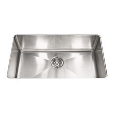 30 Inch Kitchen Sinks: Find Apron and Farmhouse Sink Designs Online