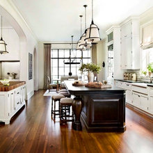 Houzz Tour: A Stylish Country Home in the Middle of Atlanta