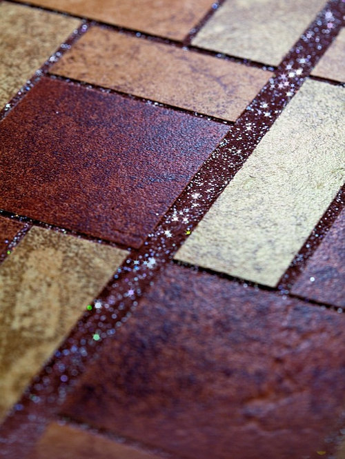 Glitter Grout Home Design Ideas Pictures Remodel And Decor