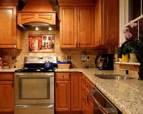 4x4 tile backsplash kitchen design ideas remodel for Kitchen design 4x4
