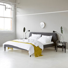 Find Contemporary Panel Beds On Houzz