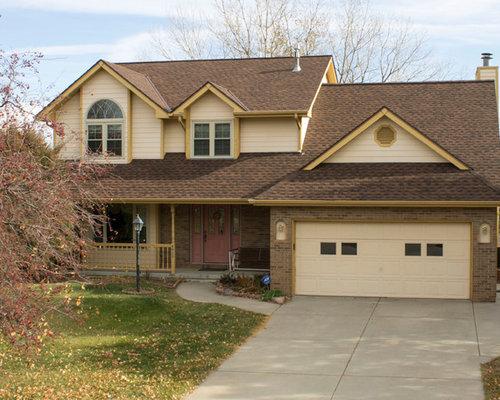 Gaf Timberline Hd Hickory Shingles Home Design Ideas