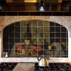 Pacifica Tile Art Studio San Diego Ca Us 92101