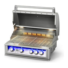 Natural Gas Grills - Pro Series, 32-Inch Built-in Lp Gas Grill ...