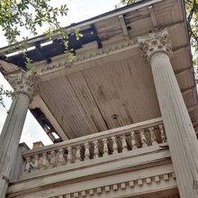Historic Renovation & Restoration & Adaptive Reuse Projects