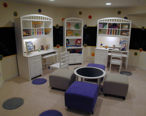 Save email for Home school room ideas