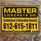 Master Concrete Company's photo