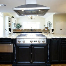 to any kitchen with its exceptional and sleek design. These cabinets ...