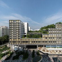 Kampung Admiralty Bags World Architecture Festival's Top Prize
