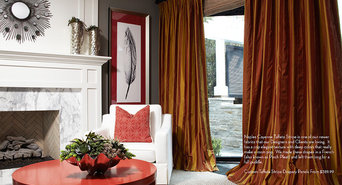 Chandler az drapery and window treatment professionals
