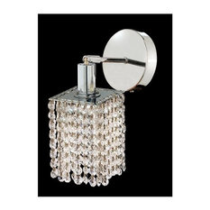 Wall Light Revit Model : 3D Revit Model Wall Sconces Houzz