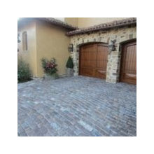 Antique Cobblestone Pavers: Giving Old World Charm To Your New Home