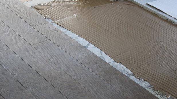 Parquet flottante su pavimento esistente beautiful posa del
