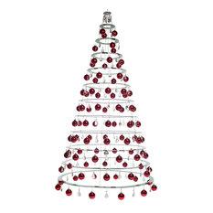 Modern Christmas Trees Houzz