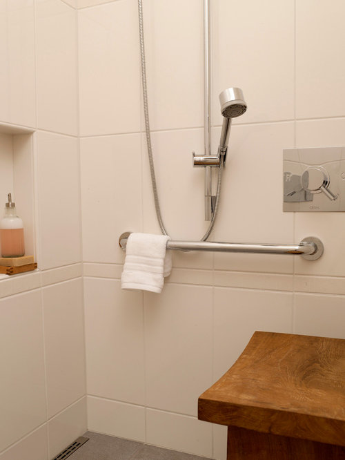 Grab Bars Home Design Ideas, Pictures, Remodel and Decor