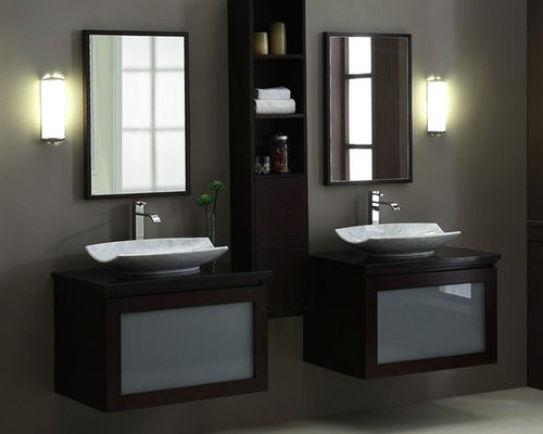 stand alone bathroom vanity cabinets can be used in any kind of