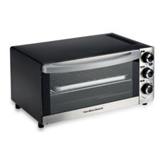 Toaster Ovens With Temperature Control Houzz