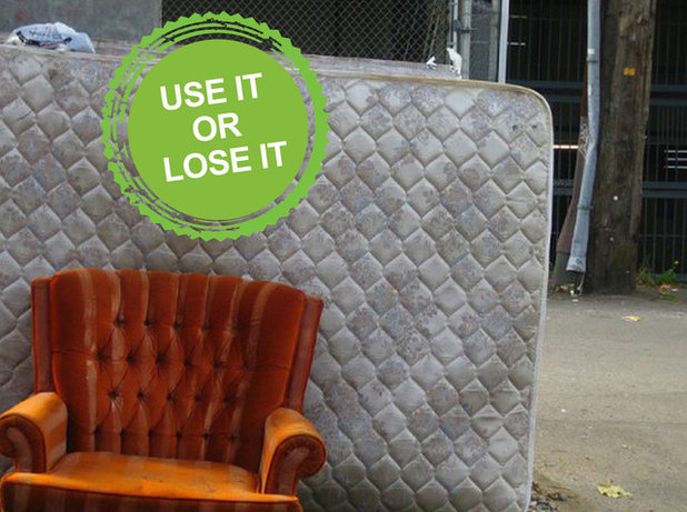 Lose It How to Get Rid of a Mattress