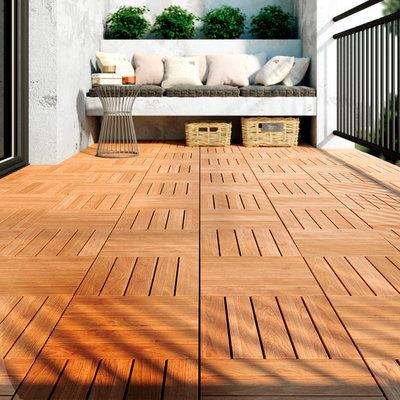 Todas las claves sobre suelos de exterior contadas por 5 - Suelos de terrazas exteriores ...