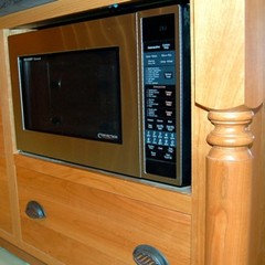 Microwave Trim Kit Won T Fit But Is It Even Necessary