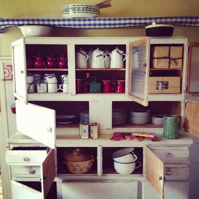 Cocinas ecol gicas todo sobre muebles sostenibles y for Todo sobre muebles