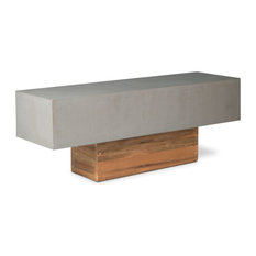 Modern Outdoor Benches : Modern Outdoor Benches  Houzz