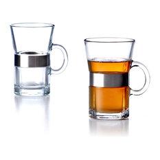 rosendahl design group grand cru hot drink glas set. Black Bedroom Furniture Sets. Home Design Ideas