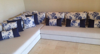 tapisserie et tissu d 39 ameublement casablanca ma. Black Bedroom Furniture Sets. Home Design Ideas