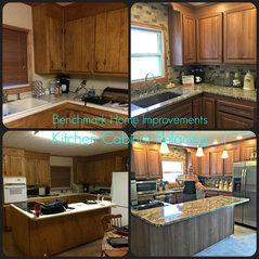 Kitchen Cabinet Refacing Nashua Nh
