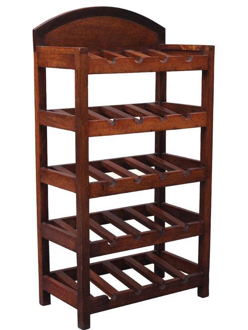 Wine Rack & Storage