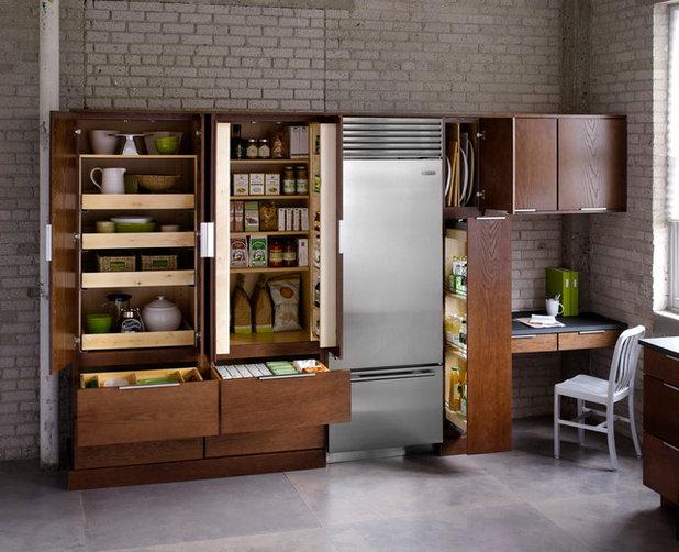 10 trucchi per condividere la cucina con un coinquilino e restare ...
