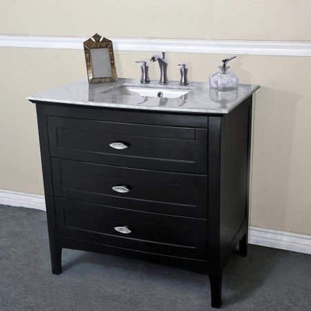 bathroom vanities without tops