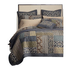 Contemporary Bedding Houzz