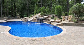 Greensboro nc pool spa professionals for 1212 salon asheboro nc