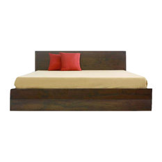 Asian Beds And Headboards Houzz