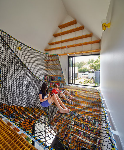 Contemporary Kids by Andrew Maynard Architects