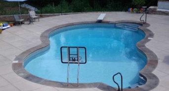 Swimming Pool Spa Professionals In Winston Salem Nc